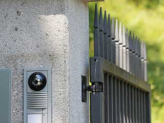 Intercom Repair & Installation | Gate Repair La Mesa, CA
